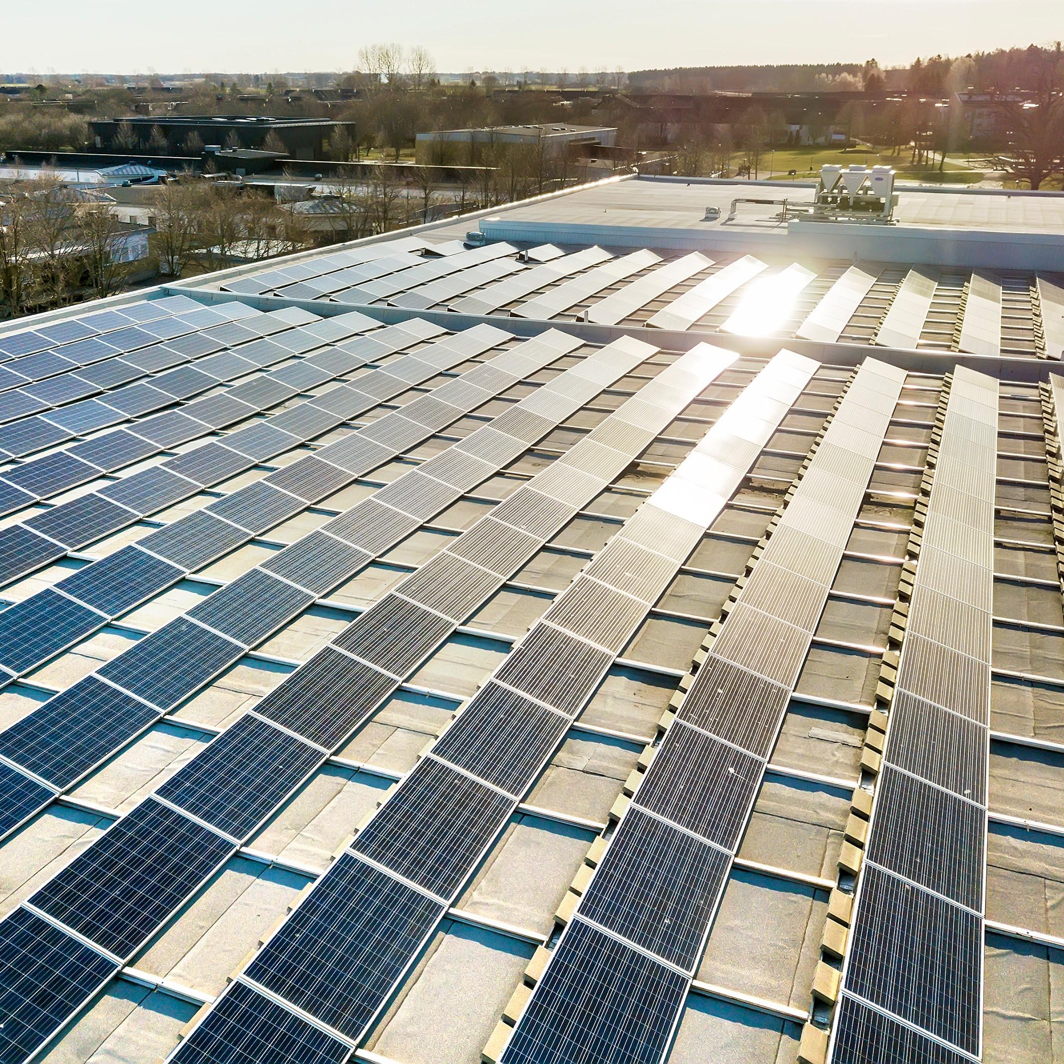 plaques solars empresa vivimsolar